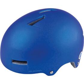 Alpina Airtime Cykelhjelm, blue